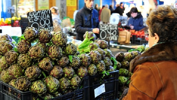 Posteggi mercati licenze ambulanti lazio a a a for Occasione affitto roma
