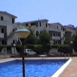 1 la piscina