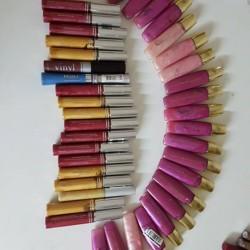 Un po di lip gloss misti 40 pezzi €10 -...