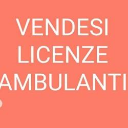 Licenze alimentari €80,000 - Genova Trattabili Vendesi per conto terzi...