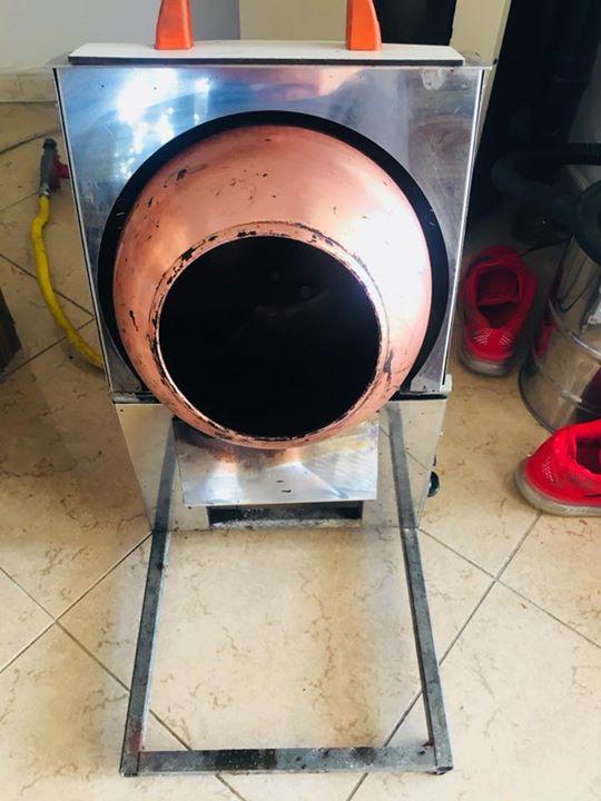Vendo pralinatrice usata causa inutilizzo capienza 2 - Vendo casa prefabbricata usata ...