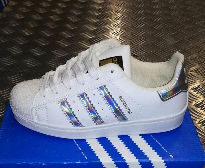 scarpe adidas superstar parallele
