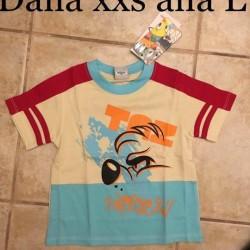 Stock Abbigliamento Disney estivo FREE - Suno (No) Stock Abbigliamento...