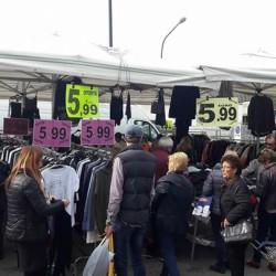 4 mercati non alimentari €7 - San Benedetto del Tronto...