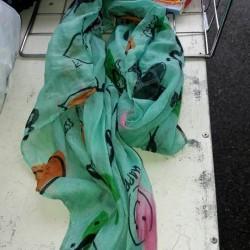 62 sciarpe primaverili compresa spedizione €40 - Cesena 62 sciarpine...