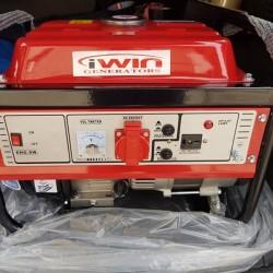 Generatore di Corrente €130 - Vigonza Vendo generatore di corrente...