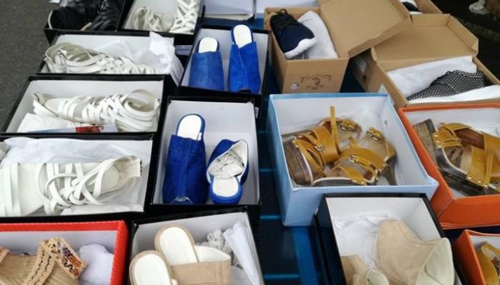 Stock scarpe 1 zona industriale vendo stock scarpe non for Vendo stock mobili