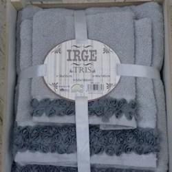 Tris spugna €19 - La boutique di Cecilia Tris spugna...