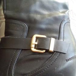 Stivali alti sopra il ginocchio €10 - Seregno Stivali Num...
