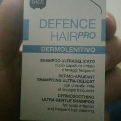 Shampoo bionike 100 ml €20 - La Spezia Modalità Mio...