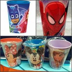Tazze e bicchieri personaggi FREE - Termini 😍🔝Bicchieri e tazze...