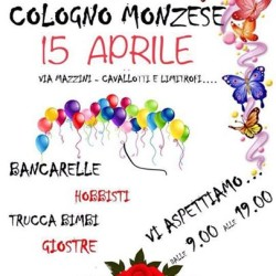 fiera €1 - Cologna Monseze Contattare [hidden information]