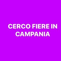 CERCO FIERE €1 - Salerno