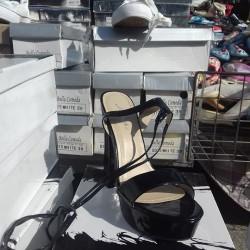 Scarpe donna estive €3 - Andria Rimanenze numeri misti