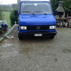 Fiat ducato €3,200 - 28010