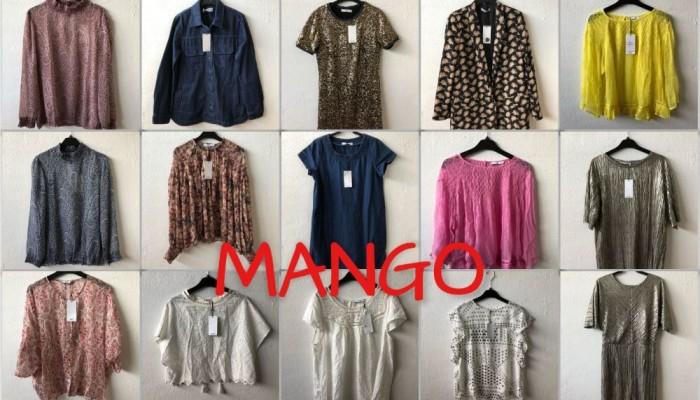 2 Mango