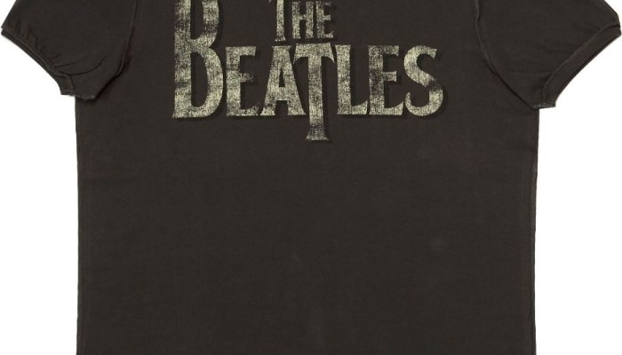 T_SHIRT Beatles