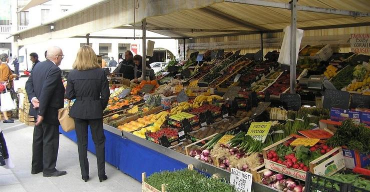 mercato-Gorizia