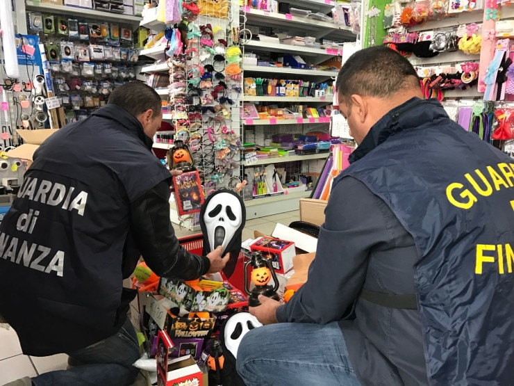 guardia-di-finanza-cosenza-halloween-sicura-2016