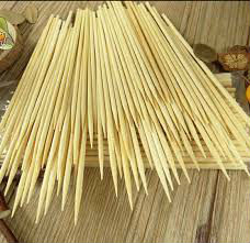 spiedi bamboo ok .