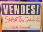 mercato Giaveno €5,000 - Orbassano Posto fisso a Giaveno al...