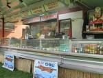 Vendesi chiosco con licenza €11,500 - Pratoni Del Vivaro Tel...