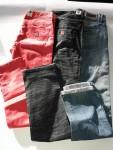 Jeans e Pantaloni Quiksilver €6 - Treviso Disponibili 1600 pezzi...