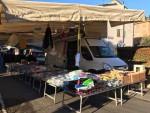 Posteggio Mercato Chianciano Terme (SI) €5,000 - Terme di Chianciano...