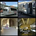 Air Stream €30,000 Vendesi Airstream usata già immatricolata! Può essere...