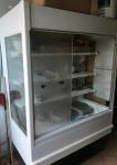 Vetrina €1,000 - Cave Vendo vetrina refrigerata Roma € 1.000...