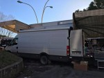Furgone Iveco Daily 35C18 con Tenda €21,000 - Bastia, Umbria,...