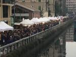 fiera a Milano €60 - Milano DAL 9 AL 12...