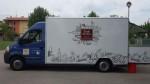 Truck attrezzato per StreetFood €10 - San Bonifacio Freezer per...