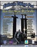 Festival Vichingo €1 - Montelanico (Roma) Ragazzi chi vuole partecipare...
