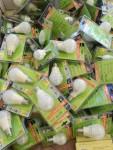 Lampadine a LED €125 - Piacenza Stock di 50 pezzi...