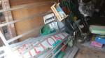 Espositori in acciaio €200 - Pero 2 espositori in acciaio...