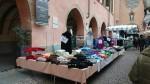 AFFITTASI posto ad Alba per il mercato cittadino del sabato...