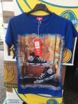 Stock t-shirt bimbo marca cuba 10 made in italy 100%cotone...