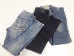 Stock jeans uomo donna €3 - Treviso Stock jeans 500...