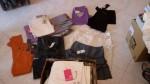 45 pantaloni donna vari modelli e taglie €50 - Arzano,...