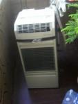 Climatizzatore portatile. €400 - Chieti Vendo climatizzatore portatile per info:3406925579...