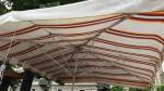 Ombrelloni €600 - Torino Vendo 2 ombrelloni metratura 4 50...