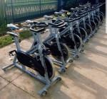 SPINNING €250 - Ceprano Biciclette da SPINNING rigenerate!!!! Marca Star...