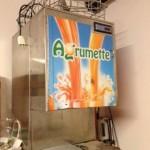 macchina agrumette e macchina per granite €100 - Castelfranco di...