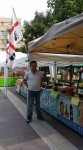Prodotti tipici sardi €28 Fiore sardo. Salsicce .carasau. botarga. Vini....