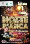 Notte Bianca BRUGHERIO €20 - Brugherio CERCHIAMO banchi e hobbisti...