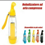 Nebulizzatore €2 - Cellole Sconfiggi l'afa con questo simpatico nebulizzatore...