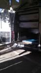 Vendo banco pronto inox tenda composto da blocco montacarichi e...
