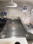 banco frigo pesce €2,200 - Montevarchi Causa cambio banco per...
