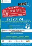 Iscrizioni aperte per lo Street Food in Piazza a Pero(Mi)...